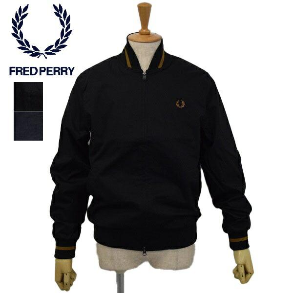 メンズ Fred ●日本正規品● Perry フレッドペリー TENNIS BOMBER J2561 テニスボンバージャケット JACKET 送料無料新品 ブルゾン