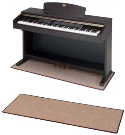 吉澤 電子ピアノ用防音マット DP-M ワイドサイズ ※東北地方は追加送料1,000円、北海道・沖縄県は追加送料2,000円が別途必要となります。