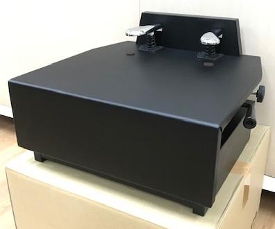ピアノ補助ペダル SP-D 8段階ラック式 ピアノベース 教育楽器販売株式会社