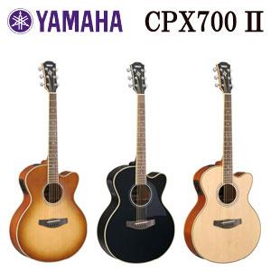 専門ショップ YAMAHA(ヤマハ) CPX700II Electric Acoustic Acoustic Guitar(エレクトリックアコースティックギター), 東成なまこや:88f0d192 --- beautyflurry.com