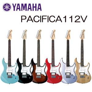 YAMAHA(ヤマハ) Electric Guitar(エレキギター) PACIFICA112V