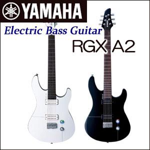 【送料無料】 YAMAHA(ヤマハ) Electric Guitar(エレキギター) RGX A2