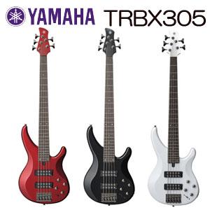 YAMAHA(ヤマハ) Electric Bass Guitar(エレキベース) 5弦 TRBX305 【送料無料】