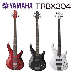 YAMAHA(ヤマハ) Electric Bass Guitar(エレキベース) 4弦 TRBX304 【送料無料】