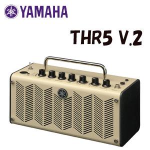 【送料無料】 YAMAHA(ヤマハ) ギターアンプ THR5 V.2