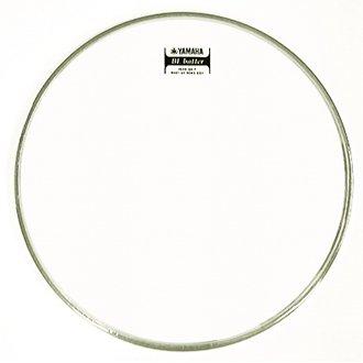 ヤマハレモ ドラムヘッド EPCL10 大幅にプライスダウン ドラムセット用 返品不可 10インチ エンペラークリア10