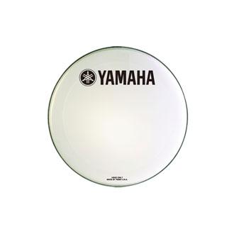 ヤマハレモ マーチングバスドラムヘッド MBPM28 28インチ パワーマックス