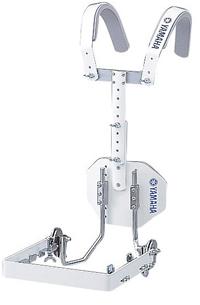 【送料無料】 マーチングベル用・シロフォン用ハーネスタイプキャリングホルダーMKH-4200
