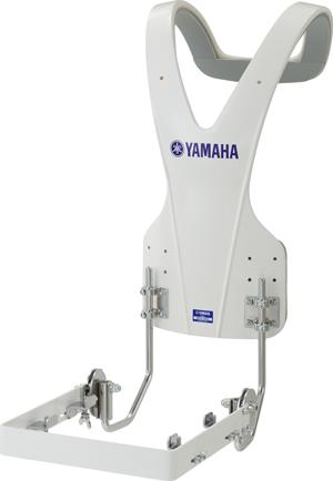 【送料無料】マーチングベル用・シロフォン用ハーネスタイプキャリングホルダーMKH-9200