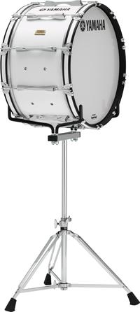 ヤマハ マーチングバスドラム用スタンド(マーチングドラムスタンド) MBS-810A ※スタンドのみの販売です。