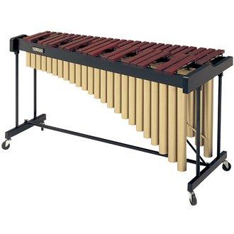 ヤマハ 立奏木琴 YM-35G *お客様組立