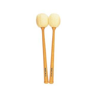 【送料無料】 ヤマハ コンサートバスドラムマレット合成コルク 2本1セット BDM-601
