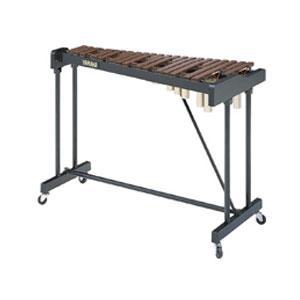ヤマハ 立奏木琴 YX-30GF *お客様組立