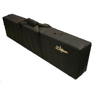 超爆安  【送料無料 クロテイル】ジルジャン クロテイル キャリングバッグ 強化キャンバス製 Carying Bag Crotale Carying Bag, 海心:de7c067f --- canoncity.azurewebsites.net