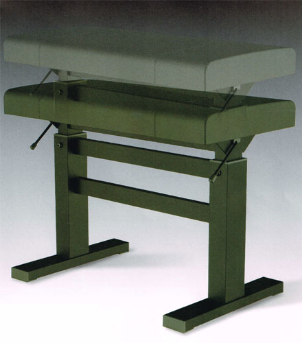 Hydraulic油圧式ピアノ椅子 Itoshin(イトーシン)