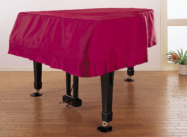 【送料無料】 アルプス グランドカバー G-DX E グランドピアノ用エンジ フルカバータイプ 【オーダー品】※サイズによって価格が変わります。ご注文後に価格を訂正いたします。