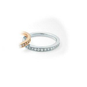 【単品】 NINA RICCI ニナリッチ ウェディングリング ETERNITY RING 6RB0007 S 結婚指輪(マリッジリング) 【送料無料】