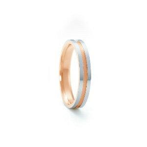 【ペアリング2本1組 ダイヤなし*ダイヤなし】 NINA RICCI ニナリッチ ウェディングリング ETERNITE 6RL920 P 結婚指輪(マリッジリング) 【送料無料】