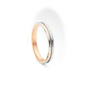 【ダイヤなし単品】 NINA RICCI ニナリッチ ウェディングリング ETERNITE 6R1J06 S 結婚指輪(マリッジリング) 【送料無料】