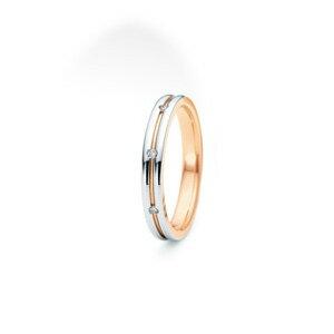 【ダイヤあり単品】 NINA RICCI ニナリッチ ウェディングリング ETERNITE 6R1J05 S 結婚指輪(マリッジリング) 【送料無料】