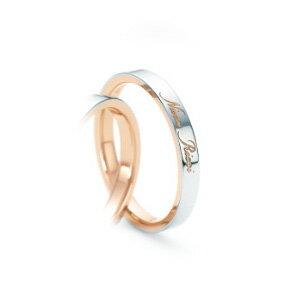 【ペアリング2本1組 ダイヤなし*ダイヤなし】 NINA RICCI ニナリッチ ウェディングリング GRACIEUX 6R1J08 P 結婚指輪(マリッジリング) 【送料無料】