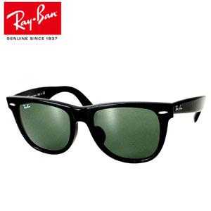 【送料無料】 RayBan(レイバン) RB2140F 901 54 54-18 WAYFARER(ウェイファーラー) サングラス