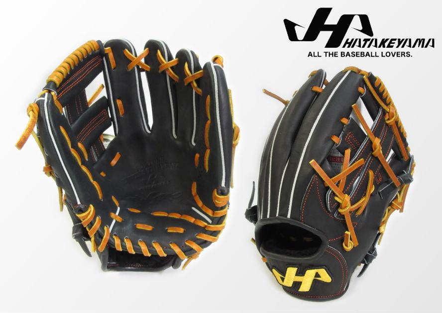 ハタケヤマ HATAKEYAMA 軟式グローブ グラブ 内野手用 TH-876X 軟式最上級 TH-Xシリーズ 型付け無料 送料無料 2018年~NEWモデル
