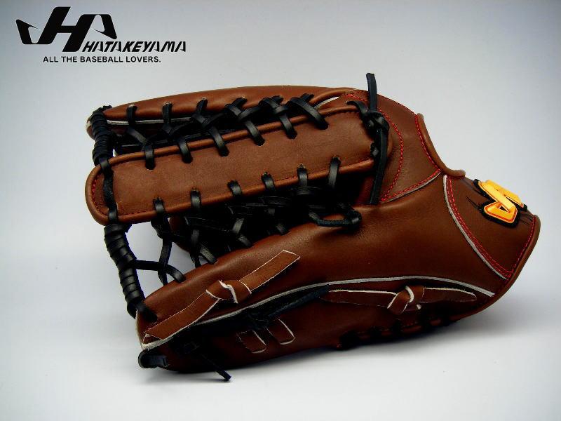 ハタケヤマ HATAKEYAMA 硬式グラブ 外野手用 40%OFF PBWシリーズ PBW-4181 型付け無料 送料無料 オンネーム刺繍サービス ベースボールTS
