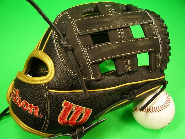 海外グラブマニア必見 WILSON ウィルソン 送料無料 Wilson 海外モデル ソフトボール用 高品質新品 人気ショップが最安値挑戦 内野用 A2000 Glove 12