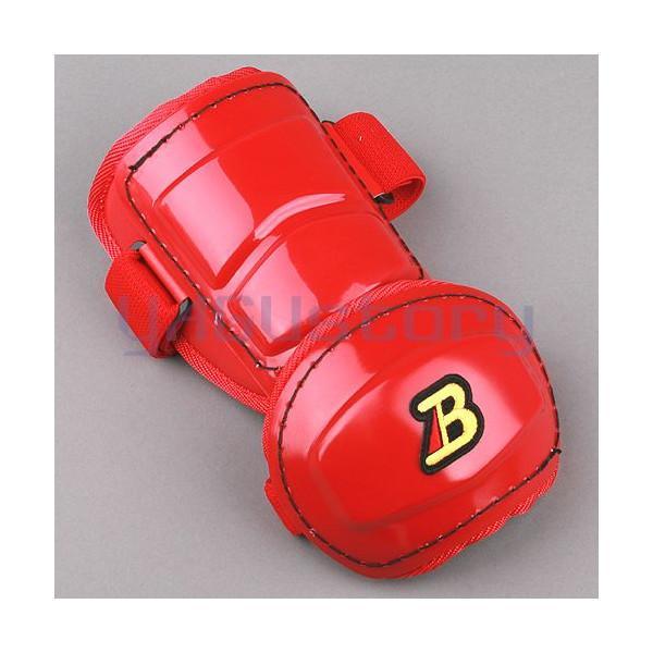 铃保护BELGARD臂保护红AL810(弯头保护)