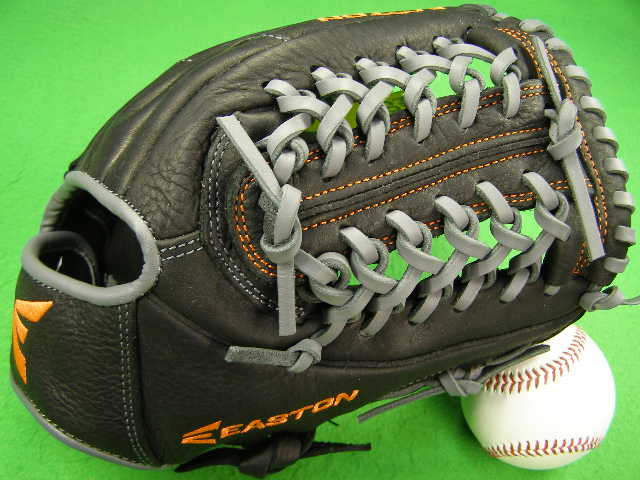 送料無料 型付け無料 EASTON イーストン 内野用 MAKO COMP SERIES 硬式野球対応 野球 ソフトボール