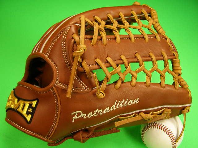 型付け無料 海外メーカー BMC ビーエムシー 外野用 ブラウン 硬式野球対応 Iネットウェブ Baseball embers Club