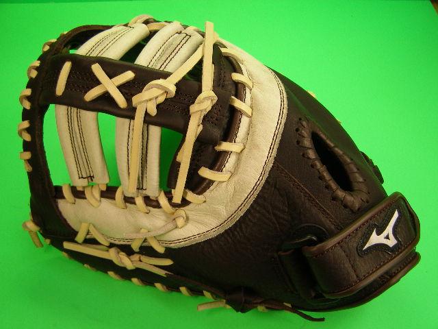 型付け無料 MIZUNO ミズノ 海外モデル 左投げ用 ファーストミット GXF 90B3 12.5インチ 一塁手 ファースト 軟式 M号球