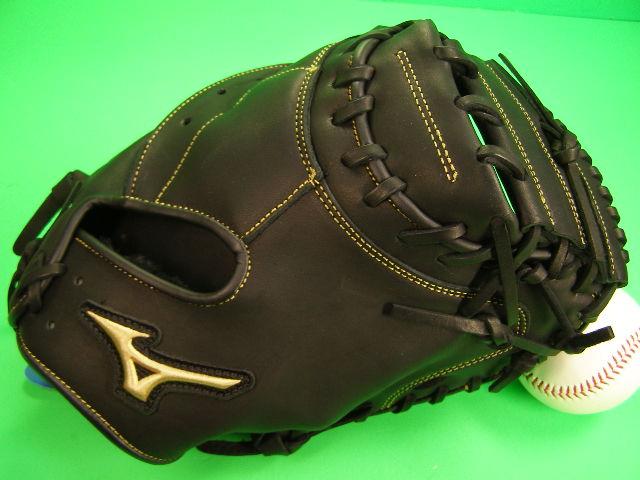 送料無料 型付け無料 MIZUNO ミズノ 海外モデル キャッチャーミット MVP PRIME GXC 50PB3 34インチ 硬式野球対応 キャッチャー