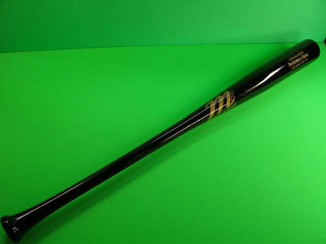 送料無料 marucci マルーチ 硬式用 木製バット 85センチ 910グラム 33.5インチ Custam Cut-M PROFESSINAL MODEL 輸入品 Marucci マルチ メジャーリーグ MLB