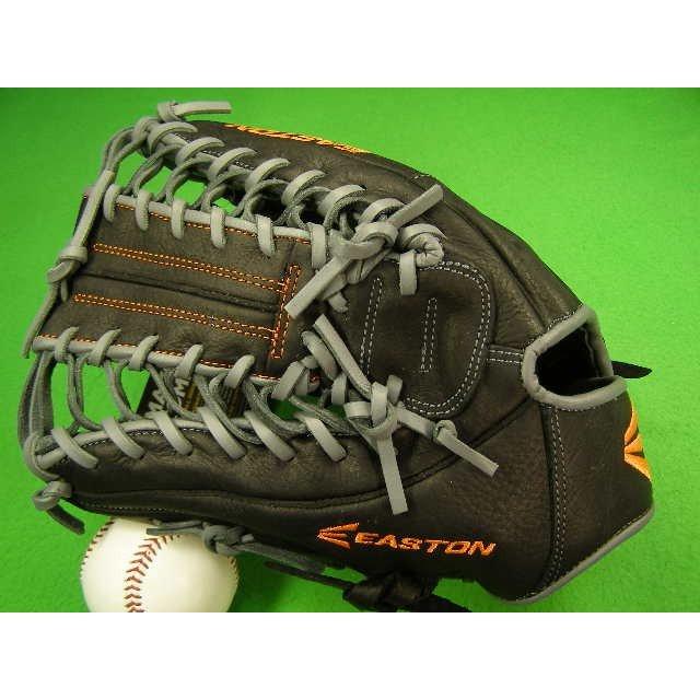 型付け無料 EASTON イーストン 左投げ用 外野用 MAKO COMP SERIES 硬式野球対応