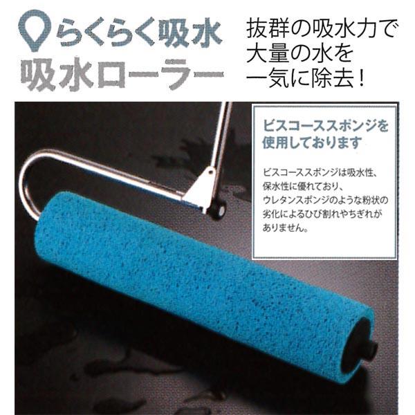 送料無料 久保田スラッガー らくらく吸水ローラー 900サイズ 【お届けまで約1週間頂きます】