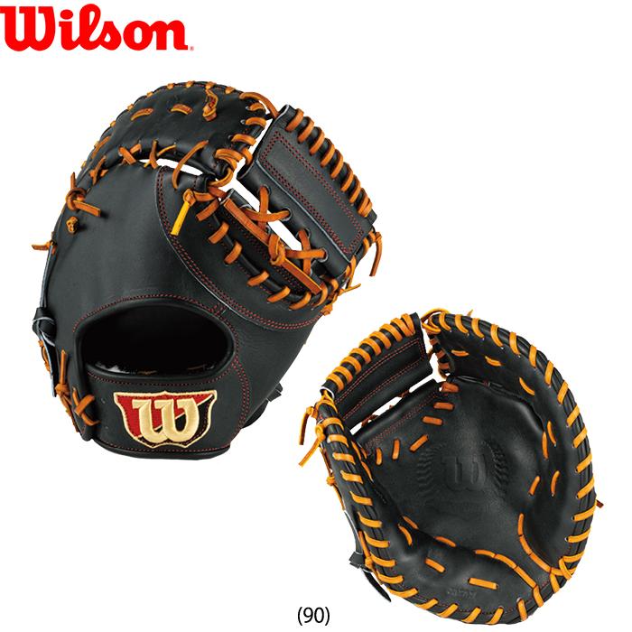 WTAHTG3FZ 野球用 トレーニングミット ファーストミット 3F TRAINING 1ST wil20fw Wilson ウイルソン あす楽 BASE 硬式用