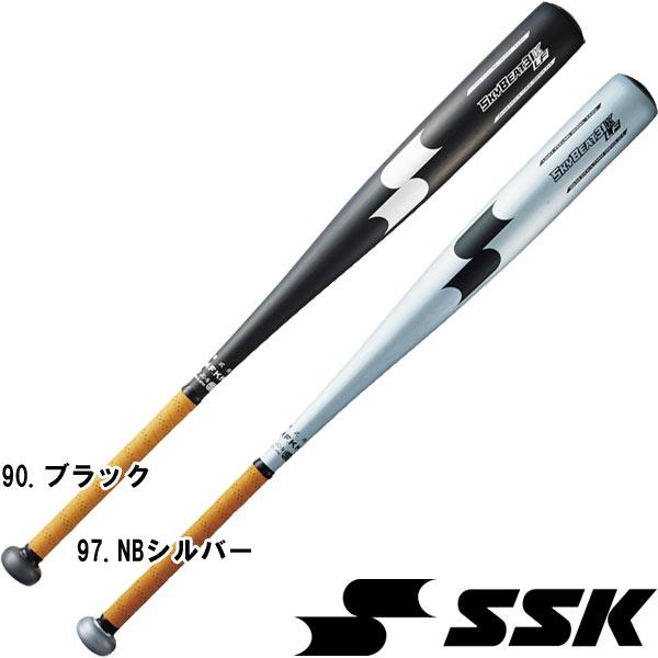 あす楽 SSK 硬式 金属 バット スカイビート 31K-LF SBK3116 ssk17ss
