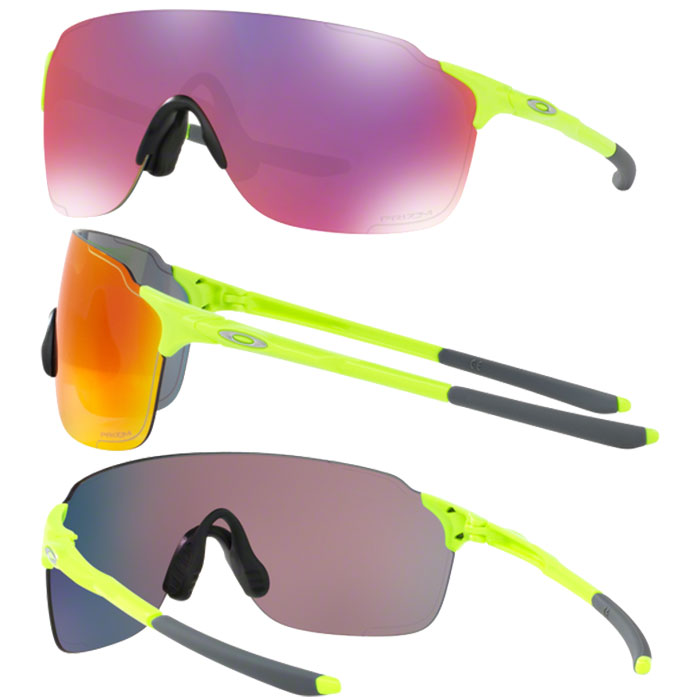 あす楽 OAKLEY オークリー サングラス EVZERO STRIDE Prizm Road (ASIA FIT) OO9389-05 oak17ss