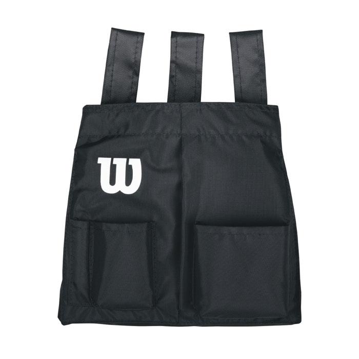 あす楽特約店限定wilsonウイルソン審判用具3点セットインジケーターハケボール袋野球WTA6754wil17fw