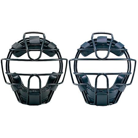 ミズノ 硬式野球 ソフトボール用 審判用マスク
