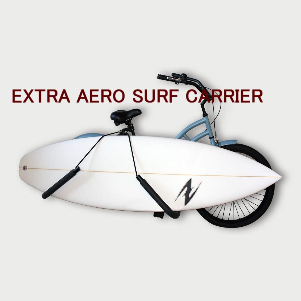 EXTRA AERO SURF CARRIER 自転車用サーフボード キャリア サーフボード1本用