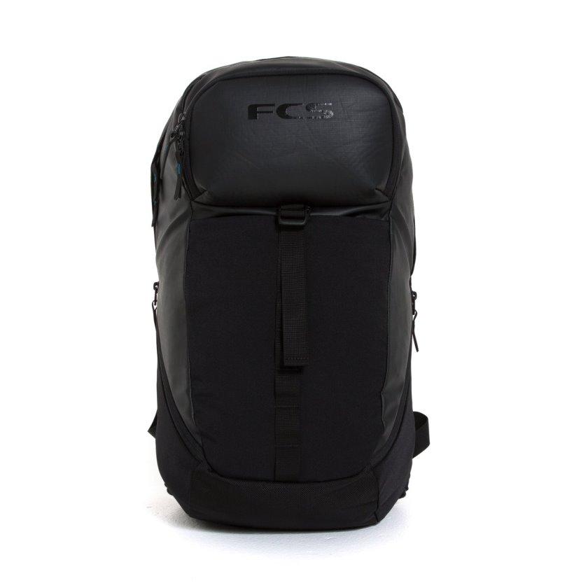 FCS STRIKE TRAVEL PACK BLACK 2019 FCSバックパック 送料無料!