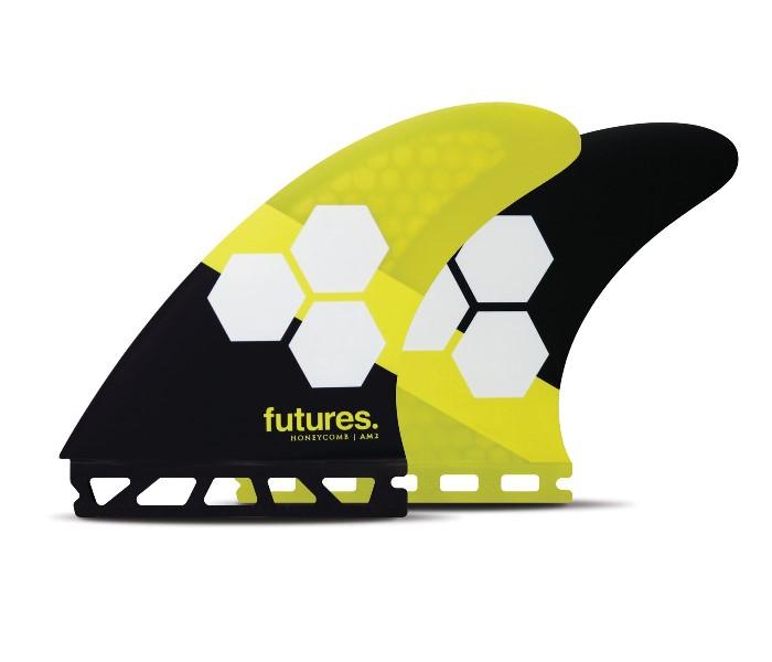 フューチャー フィン FUTURE FINS RTM HEX 2.0 FAM2 サーフィン フィン セット