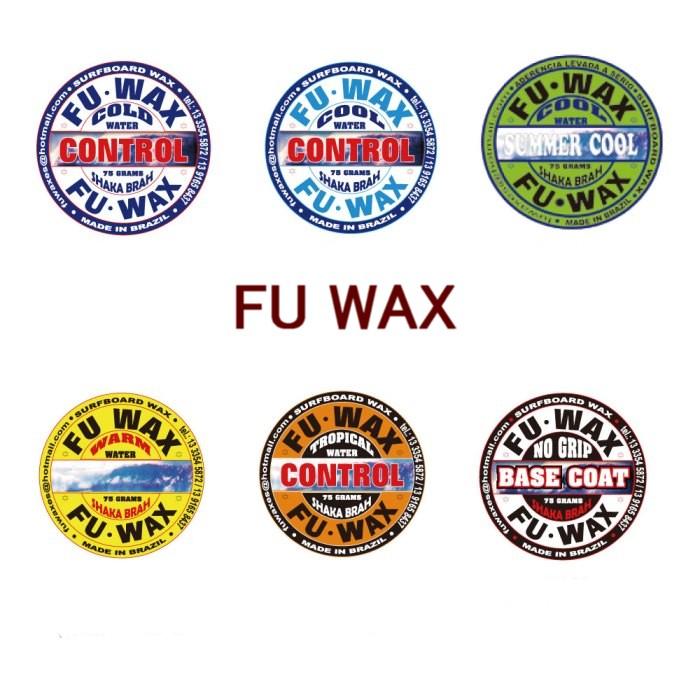 2個購入で送料無料 WCT選手が絶賛のFU WAX サーフィン 2個購入送料無料 フーワックス 2020春夏新作 ショッピング ワックス FU