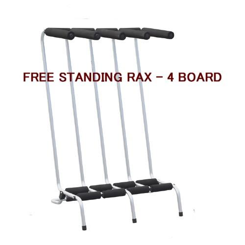 OCEAN&EARTH FREE STANDING RAX - 4 BOARD サーフボードラック 4本用 送料無料!