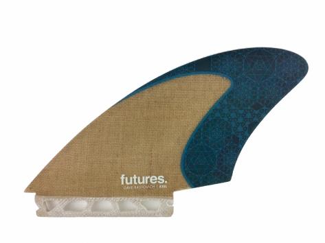フューチャー フィン FUTURE Dave Rastovich FINSET RTM/JUTE TWIN KEEL RASTA サーフィン フィン セット