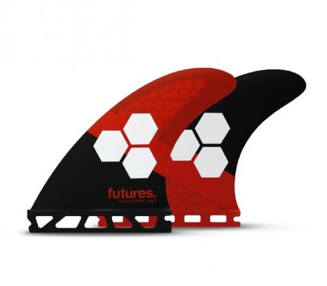 フューチャー フィン FUTURE FINS RTM HEX 2.0 FAM3 サーフィン フィン セット