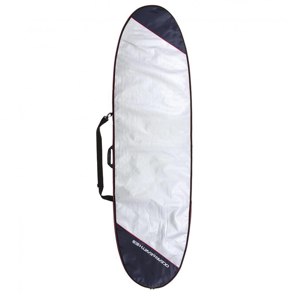 オーシャンアンドアース ボードケース OCEANEARTH BARRY BASIC 公式ストア LONG BOARD 9'6